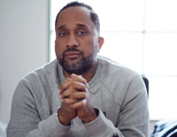 Book Kenya Barris for your next corporate event, function, or private party.