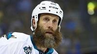 Book Joe Thornton for your next corporate event, function, or private party.