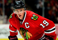 Book Jonathan Toews for your next corporate event, function, or private party.