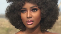 Book Amara La Negra for your next corporate event, function, or private party.