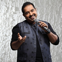 Book Shankar Mahadevan for your next corporate event, function, or private party.