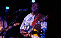 Book Vieux Farka Toure for your next corporate event, function, or private party.