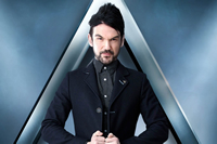 Book Colin Cloud for your next corporate event, function, or private party.