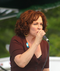 Book Janiva Magness for your next corporate event, function, or private party.