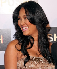 Book Kimora Lee Simmons for your next corporate event, function, or private party.