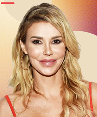 Book Brandi Glanville for your next corporate event, function, or private party.