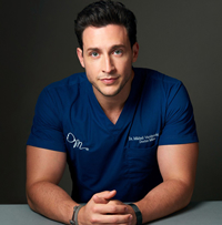 Book Dr. Mike Varshavski for your next corporate event, function, or private party.