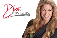 Book Dani Johnson for your next corporate event, function, or private party.