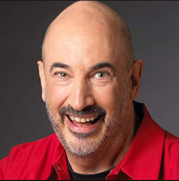 Book Jeffrey Gitomer for your next corporate event, function, or private party.