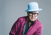 Book David Rodigan for your next corporate event, function, or private party.