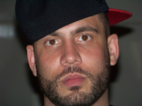 Book DJ Drama for your next corporate event, function, or private party.