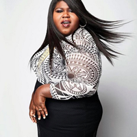 Book Gabourey Sidibe for your next corporate event, function, or private party.