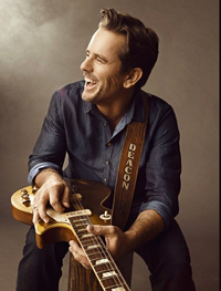 Book Charles Esten for your next corporate event, function, or private party.