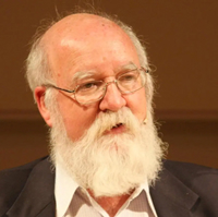 Book Daniel Dennett for your next corporate event, function, or private party.