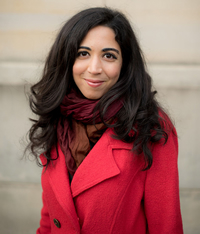 Book Emily Esfahani Smith for your next corporate event, function, or private party.