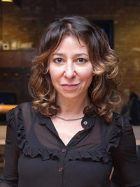 Book Janna Levin for your next corporate event, function, or private party.