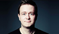 Book Johann Hari for your next corporate event, function, or private party.
