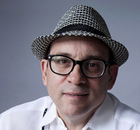 Book Cal Fussman for your next corporate event, function, or private party.