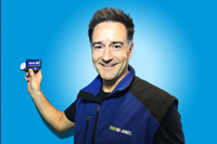 Book Brian Scudamore for your next corporate event, function, or private party.
