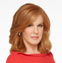 Book Liz Claman for your next corporate event, function, or private party.