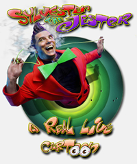 Book Sylvester the Jester for your next corporate event, function, or private party.
