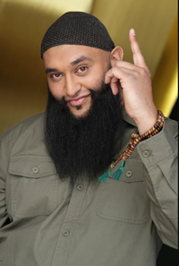 Book Azhar Usman for your next corporate event, function, or private party.