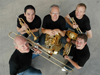 Book Canadian Brass for your next event.