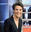 Book Rachel Maddow for your next event.