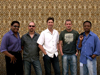 Book Acoustic Alchemy for your next event.
