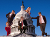 Book Capital (Capitol) Steps for your next corporate event, function, or private party.