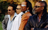 Book Earth, Wind and Fire for your next event.