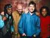 Book Bela Fleck & The Flecktones for your next event.
