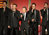 Book Frankie Valli & The Four Seasons for your next event.