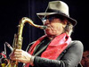 Book Gato Barbieri for your next corporate event, function, or private party.