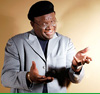 Book George Wallace for your next corporate event, function, or private party.