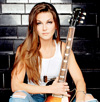 Book Gretchen Wilson for your next event.