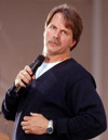 Book Jeff Foxworthy for your next corporate event, function, or private party.