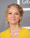 Book Joan Osborne for your next event.