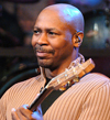 Book Kevin Eubanks for your next event.