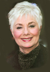 Book Shirley Jones for your next corporate event, function, or private party.