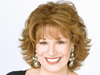 Book Joy Behar for your next corporate event, function, or private party.