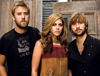 Book Lady Antebellum for your next event.