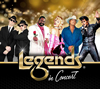 Book Legends In Concert for your next corporate event, function, or private party.