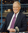 Book David Letterman for your next event.