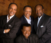 Book Little Anthony & The Imperials for your next corporate event, function, or private party.