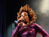 Book Macy Gray for your next corporate event, function, or private party.