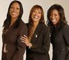 Book The Pointer Sisters for your next event.