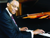 Book Ramsey Lewis for your next corporate event, function, or private party.