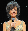Book Rita Rudner for your next corporate event, function, or private party.