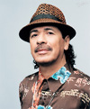 Book Carlos Santana for your next corporate event, function, or private party.